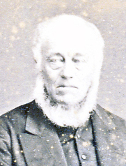 Robert Eldridge born 1805