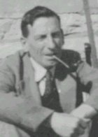 Charles JA Keogh born 1891