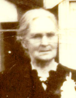 Martha Reilly born 1871